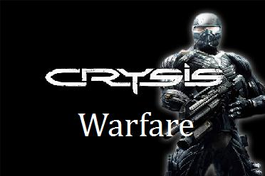 Crysis Warfare Level 1
