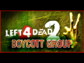 L4D2 Boycott Spray Image