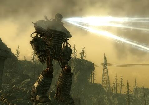 Fallout 3 Reborn Version 5 (Broken Steel)