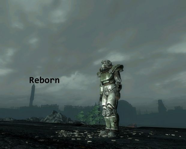 Fallout 3 Reborn Version 5 (Version 5)