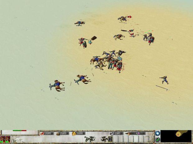 Empires Bodies 1.0