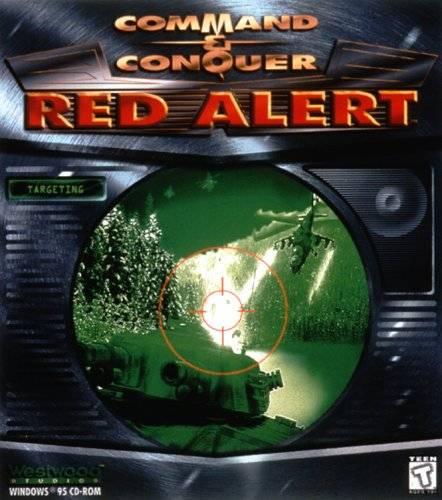 [Map] Map Pack for C&C Red Alert