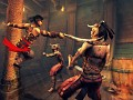 Prince of Persia: Warrior Within Demo