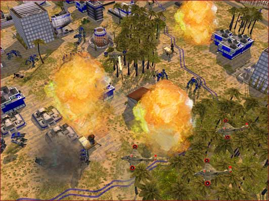 Empire Earth 2 Demo 1.1