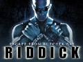 The Chronicles of Riddick: Escape from Butcher Bay Demo