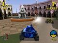 Tank Racer Demo