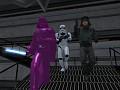 Pink Vader 2.0 The Saber Strikes Back