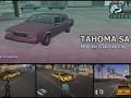 GTAVC CAR TahomaSA