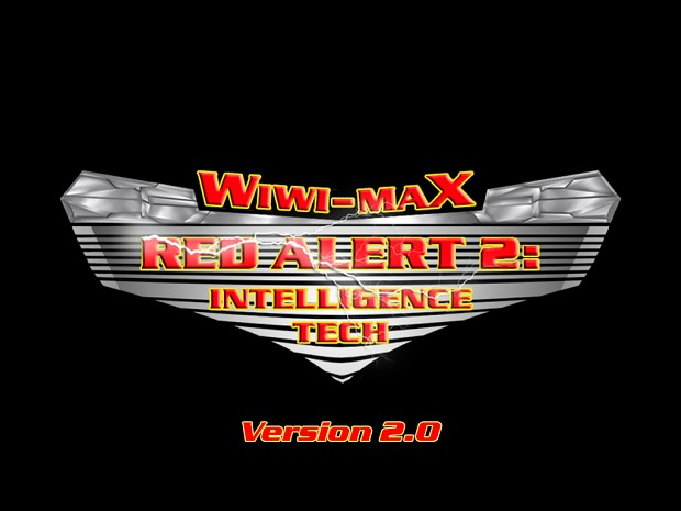 Red Alert 2: Intelligence Tech (v2.0)