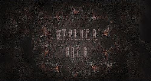 S.T.A.L.K.E.R. - A.R.E.A. 1.0b9 Main