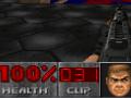 Fixed classic HUD for Brutal Doom