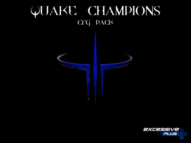 Excessive +   xp_config - Quake Champions