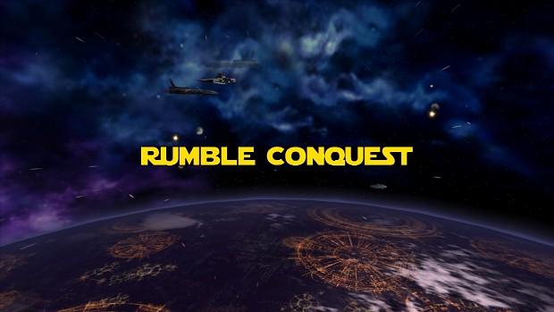 Rumble Conquest v1.0