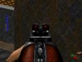 Red shotgun sights
