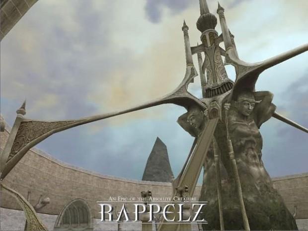 Rappelz Epic IV Revolution 217 (Client Files)