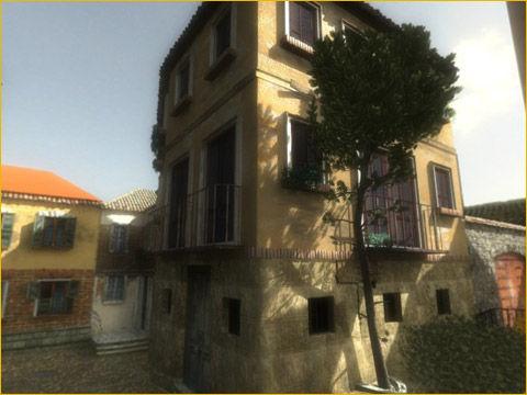 Agon: The Sword of Toledo Demo