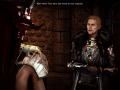 Dragon Age Inquisition Ice Reshade