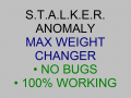 Max Weight Changer (100% working)