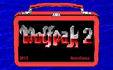 WOLFPAK 2 - Low-Res Version
