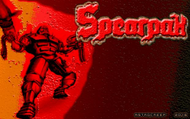 SPEARPAK - Hi-Res Version