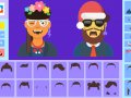 iStyle Avatar Maker Game