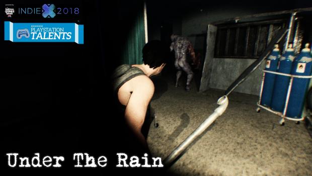 Under The Rain - Demo for Windows 32Bit