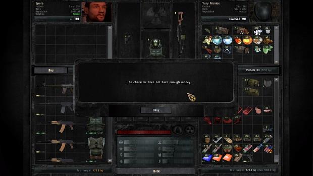 Npc Drops Artifacts! (1%)1.4.0 + Npc drops old ammo