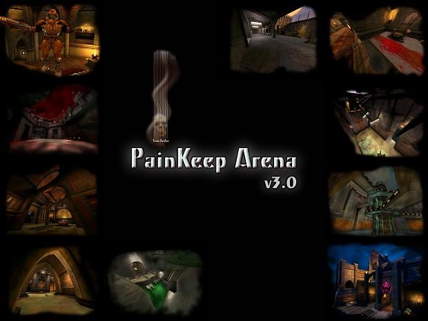 PainKeep Arena 3.0n Source Release