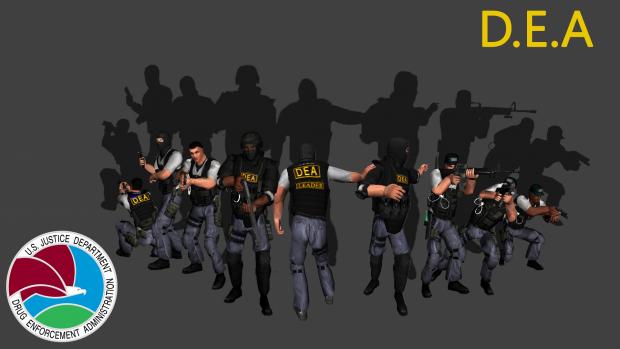 DEAv1.2 (custom skins) #2