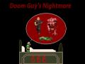 Doom Guy's Nightmare v1.1 (Beta)