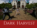 Dark Harvest Launcher