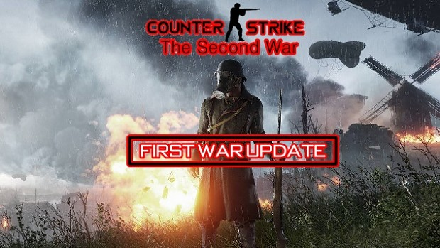 [Update] v1.6 - The First War