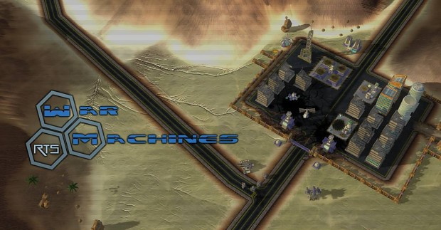 War Machines RTS