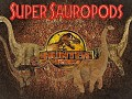 Super Sauropods Pack