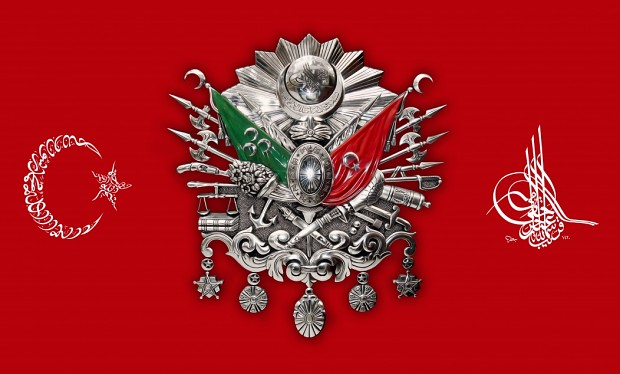Victoria 2 Ottoman Music Mod