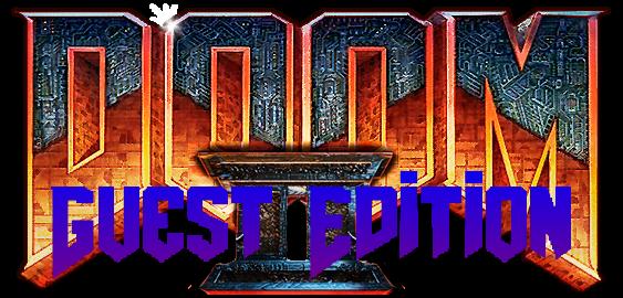 Doom II: Guest Edition v1.9