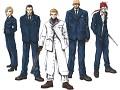 Final Fantasy VII: Shinra Character Overhaul MOD V. 0.5