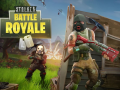 Call of Misery: Battle Royale