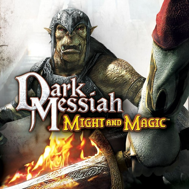 Dark Messiah of Might and Magic Golden Mod