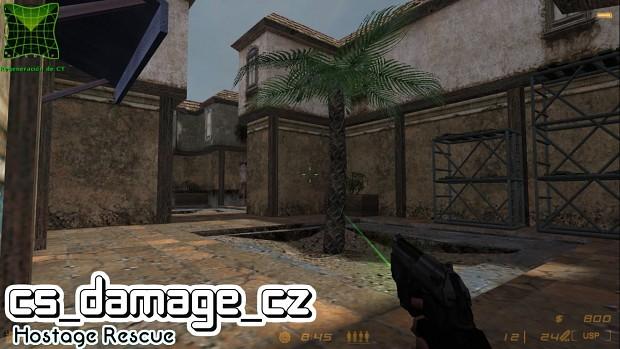 cs_damage_cz (remade)