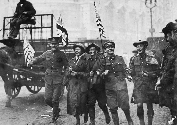 The Great War - Open Beta 0.6
