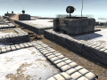 Winter Trenches