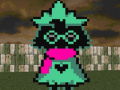 Ralsei Friend Addon!