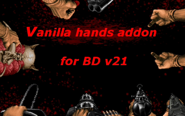 BD Vanilla Gloves