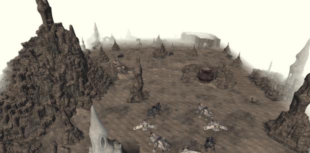 Geonosis Factory Assault