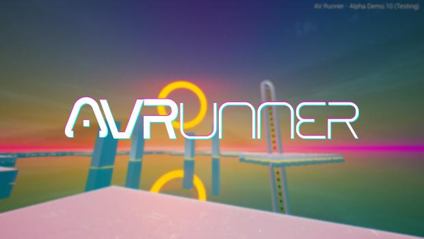 AV-Runner - Demo Alpha 10 (FeedbackFriday)