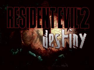 Resident Evil Destiny
