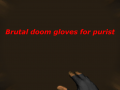 BD gloves for purist class