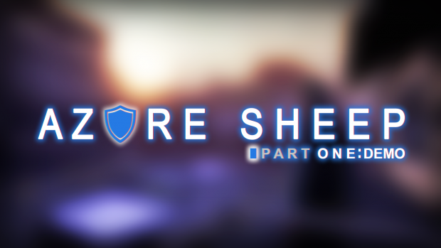 Azure Sheep Part One: Demo Release