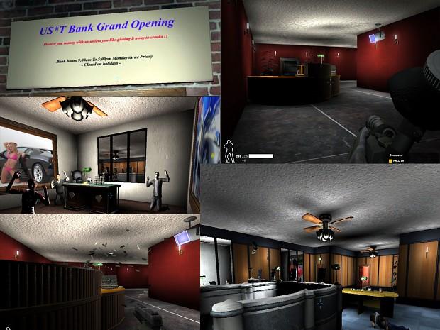UST Bank Final